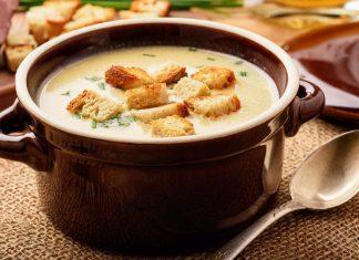 beer zupa